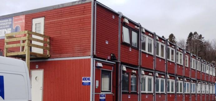 Kværner kontor