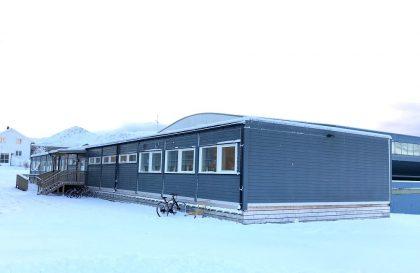Leknes School