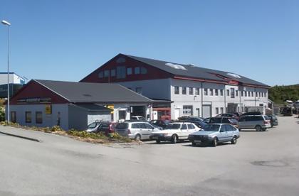 Eide Bygg & Anlegg AS moves the head office to Raglamyrvegen 22, 5536 Haugesund from 01.10.2018.