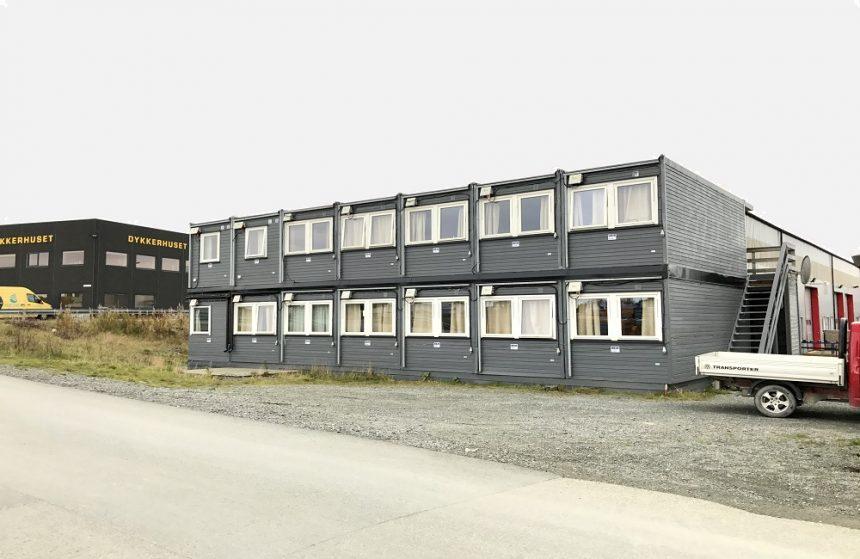 Utleie av hybler på Husøy – Karmøy
